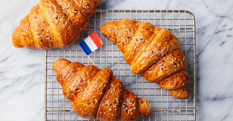 What City in France Is Right for You Fill a Basket With