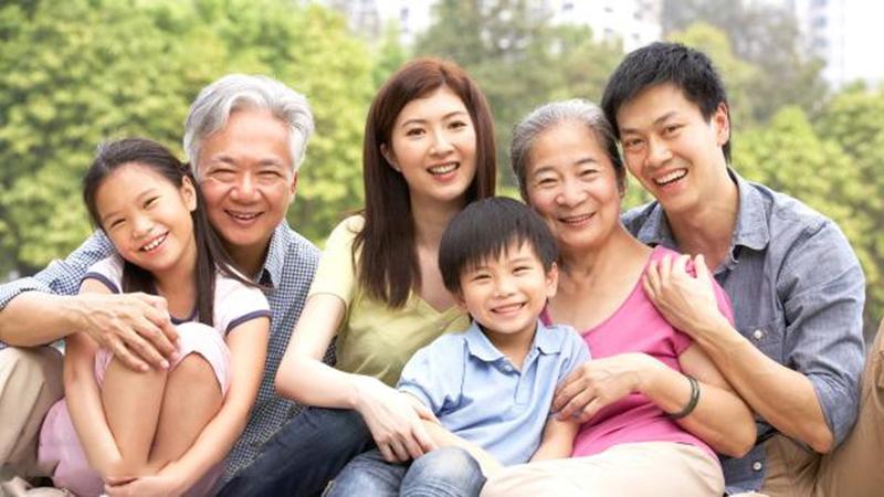 Bảo hiểm UIC Family dành riêng cho toàn bộ mái ấm gia đình