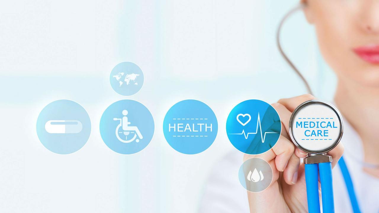 Gói Medical Care M3 tương hỗ cả ngân sách điều trị ung thư và không số lượng giới hạn số lần khám bệnh, điều trị
