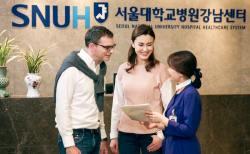 Bệnh viện đại học Seoul Hàn Quốc là địa chỉ tin cậy của nhiều bệnh nhân nước ngoài