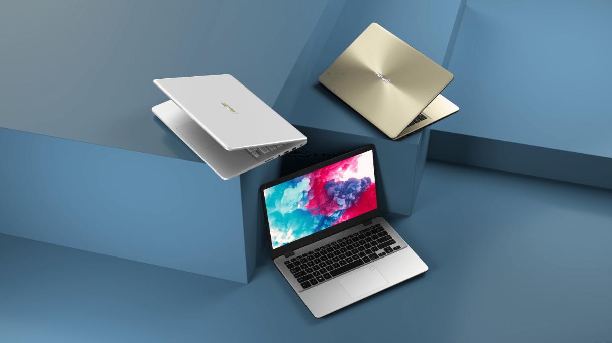 Dòng máy VivoBook sở hữu tính năng tuyệt vời mang đến trải nghiệm chân thực, sống động