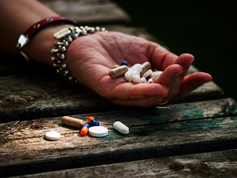 Tác dụng phụ của thuốc chống trầm cảm là gì