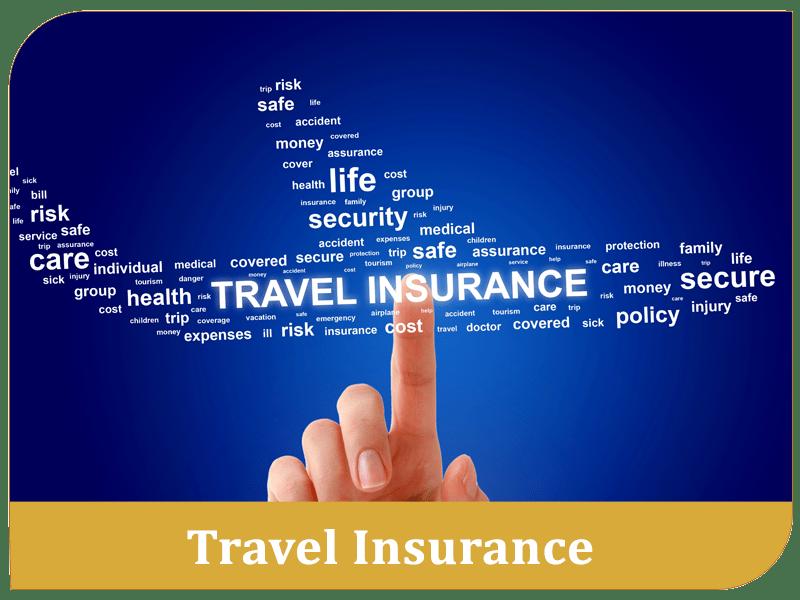 An tâm tận thưởng chuyến du ngoạn với bảo hiểm du lịch