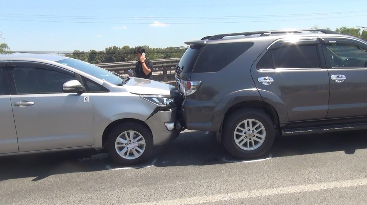 Bảo hiểm bồi thường khi chủ xe gặp sự cố phát sinh khi đang lưu thông
