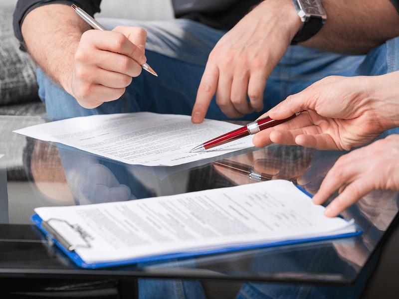 Hợp đồng bảo hiểm chứng minh và khẳng định có thể hủy trước hạn