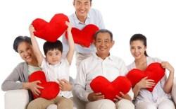 Lựa chọn các gói bảo hiểm sức khỏe là góp phần bảo vệ và ổn định cuộc sống cho mọi thành viên gia đình