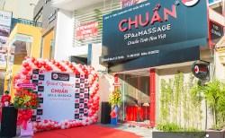 Chuẩn Spa & Massage - Chuẩn Tinh hoa Việt