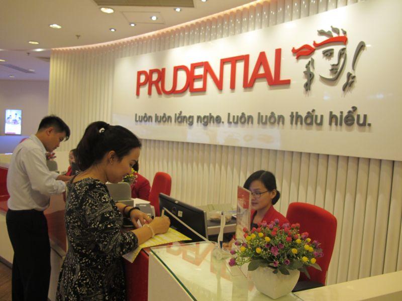 Công ty bảo hiểm nhân thọ P.rudential ngày càng nhận được sự tin tưởng của người tiêu dùng vì những ưu điểm nổi trội