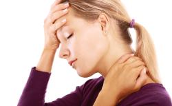 Đau đầu vùng trán là bệnh gì?