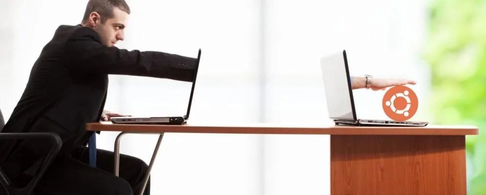 How to Establish Remote Desktop Access to Ubuntu From Windows