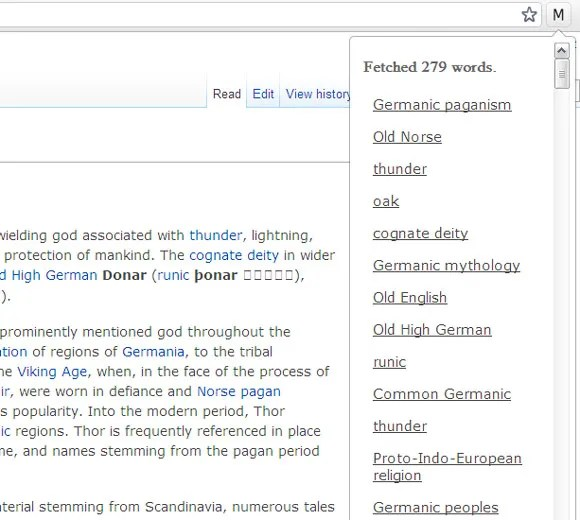 10 Fun  Useful Chrome Extensions For Your Wikipedia Browsing