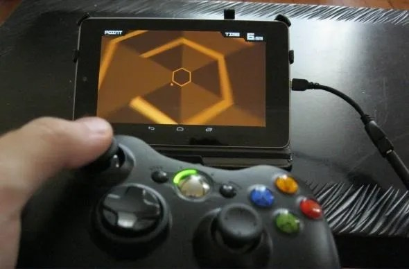 How To Connect A Game Controller To Android For Console Like Gameplay