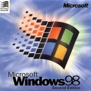 3 windows 98 bugs