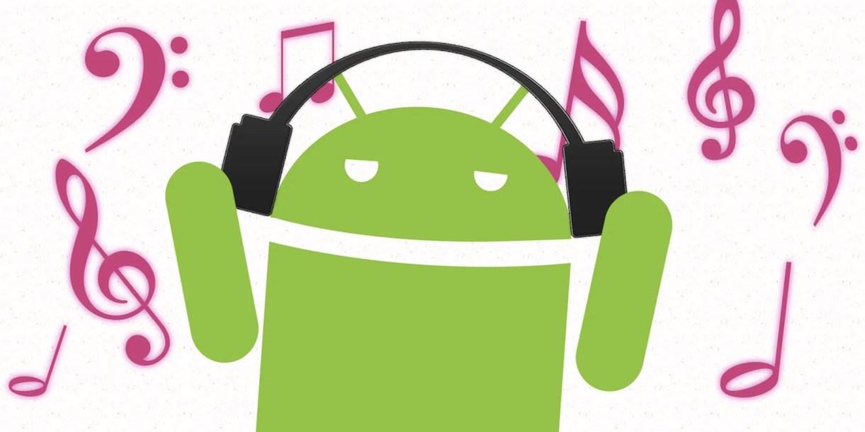 android-music