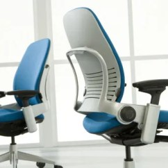 Best Posture Desk Chair Hanging Swing With Stand Sao Paulo The 5 Office Chairs For Back Pain And Better