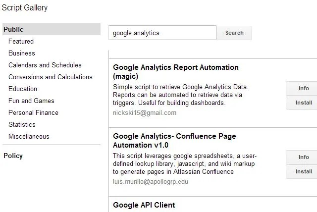 Create A Killer Website Analytics Dashboard With Google Core ...