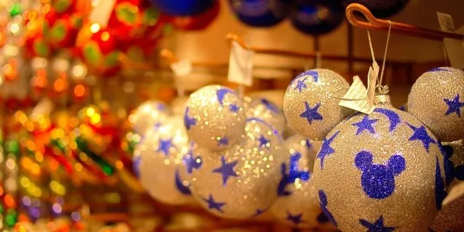 10 christmas decorations you