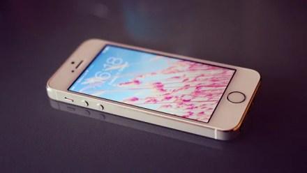 iphone 5 boxy design