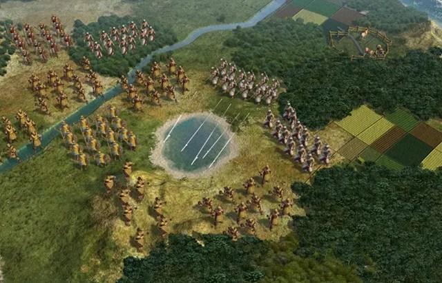 Gioca a Civilization VI contro altri giocatori online