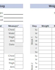 excel templates to track your health and fitness thumb also rh makeuseof