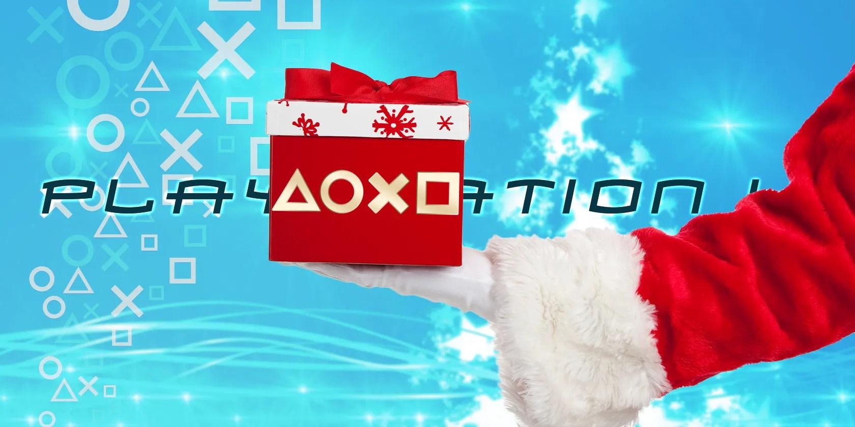 PS4-regali
