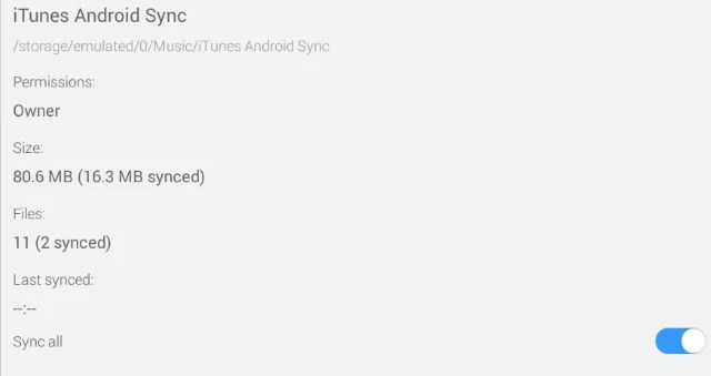 How to Sync iTunes Music with an Android Phone or Tablet