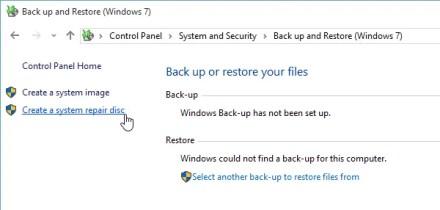 Windows 10 System Repair
