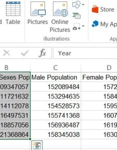 Chart types also types of excel charts and graphs when to use them rh makeuseof