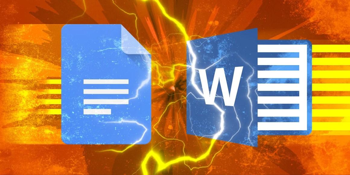 google-docs-microsoft-word
