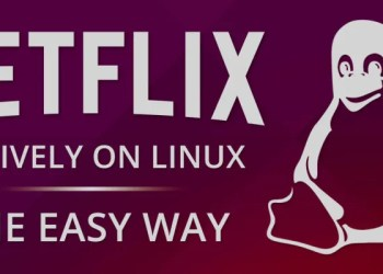 How to Watch Netflix Natively on Linux