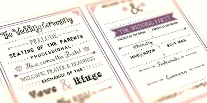 13 Creative Wedding Invitation Ideas That You Ll Love