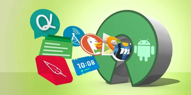 Top Free Security Apps Android