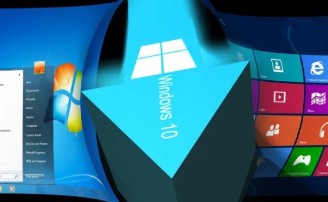 How To Block The Aggressive Windows 10 Upgrade On Windows