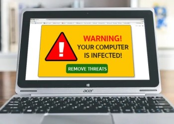 How to Spot and Avoid Fake Virus and Malware Warnings