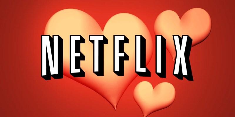 san valentino-Netflix