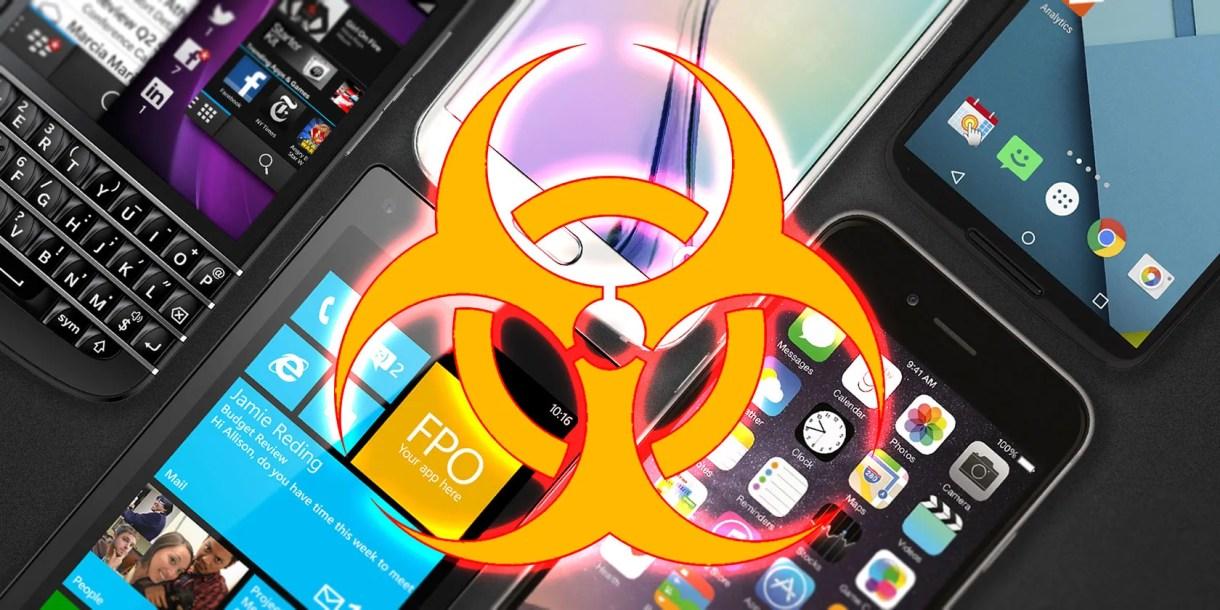 smartphone-antivirus