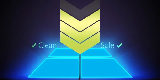the safest free software