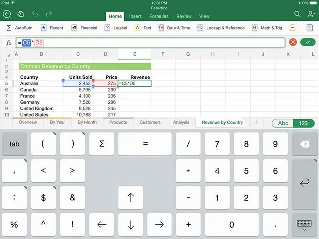 5 Reasons to Not Print Excel Spreadsheets and Better Alternatives