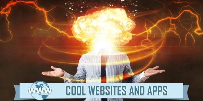 5 mind blowing web