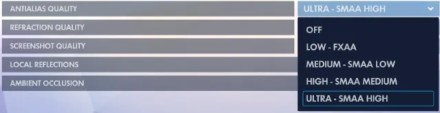 Anti-Aliasing in Overwatch