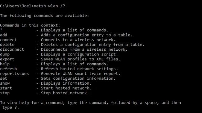 windows-command-netsh-command