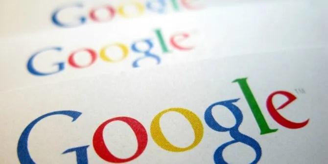 google makes it easier