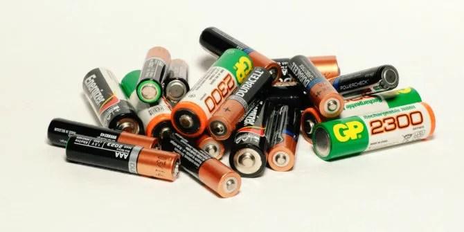 Lithium Batteries Diagram How Do Lithiumion Batteries Work Explain