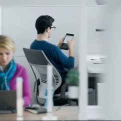Better Posture Office Chair Girly Desk The 5 Best Chairs For Back Pain And Steelcase Gesture