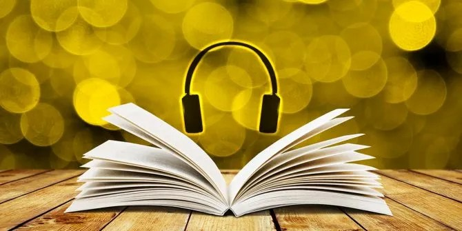 10 great audiobooks you