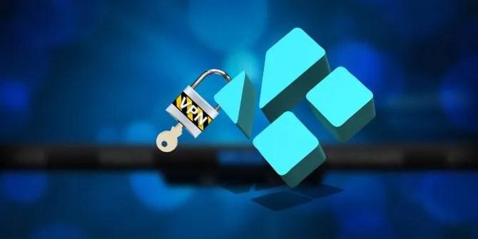 VPN for Kodi in 2019