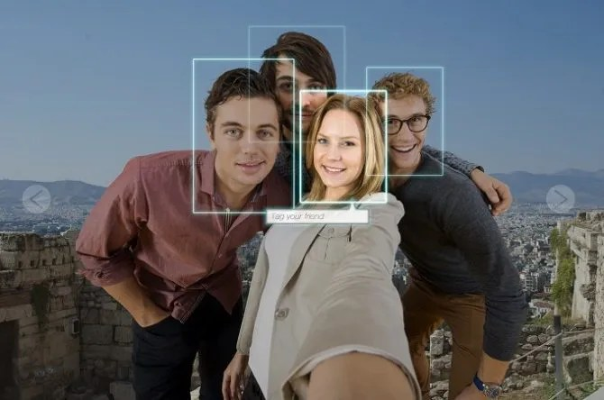 Avoid Facial Recognition - tagged photos