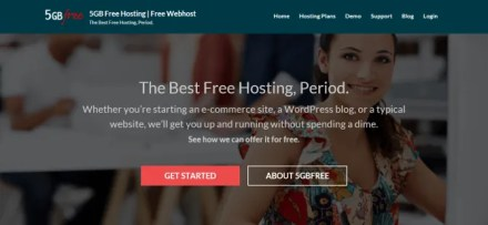The Best Free Website Hosting Services in 2019 free web host 5gbfree