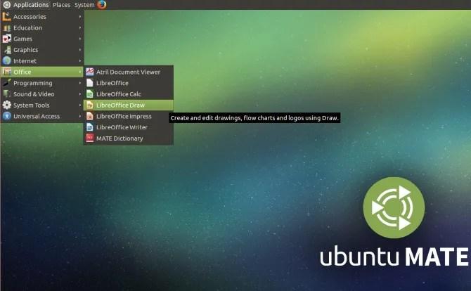 В чем разница между дистрибутивами Linux, если они все Linux? muo linux raspberrypi ubuntu mate menu 670x414