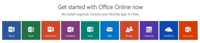 Ufficio online